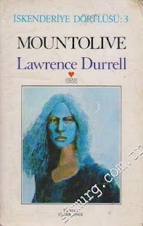 Lawrence Durrell - İskenderiye Dörtlüsü 3 - Mountolive