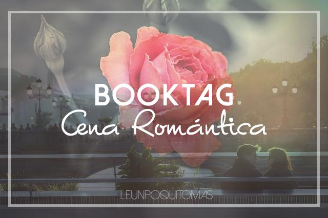 Booktag: Cita Romántica