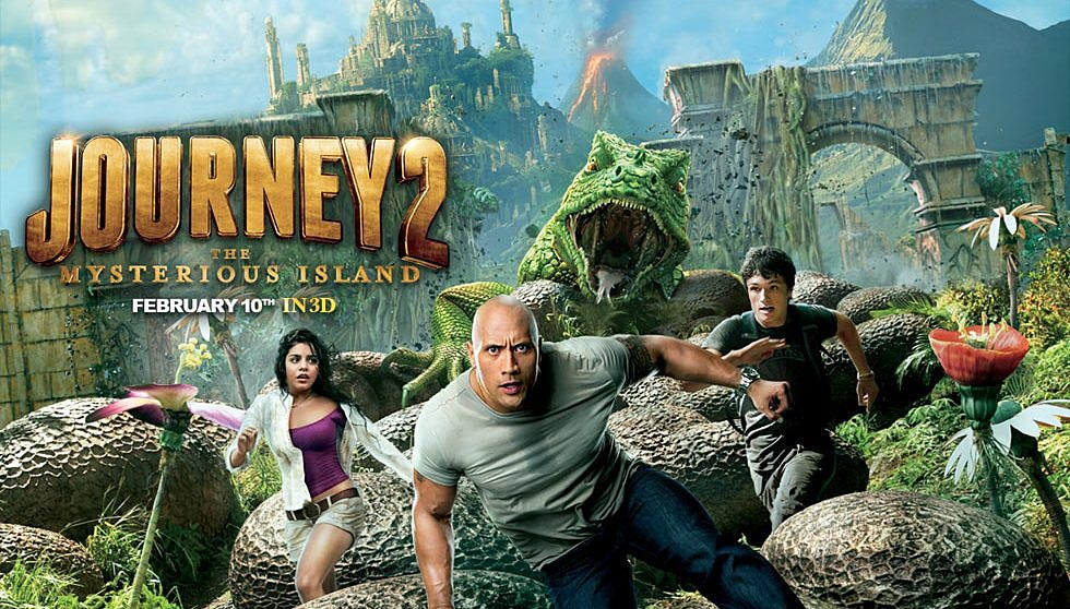 Journey  The Mysterious Island Full Movie Download