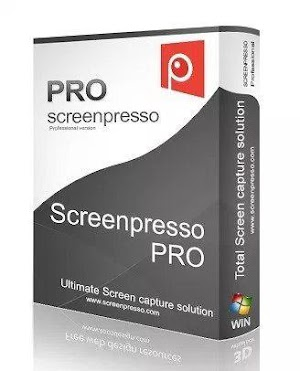 Screenpresso Pro v1.7.6.0 Español Portable