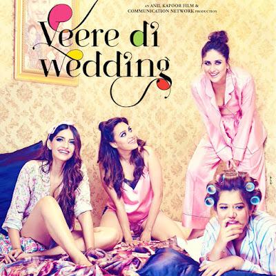 Veere Di Wedding Movie Poster Photos