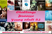 Challenge jeunesse-Young adult