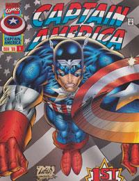 Captain America (1996)