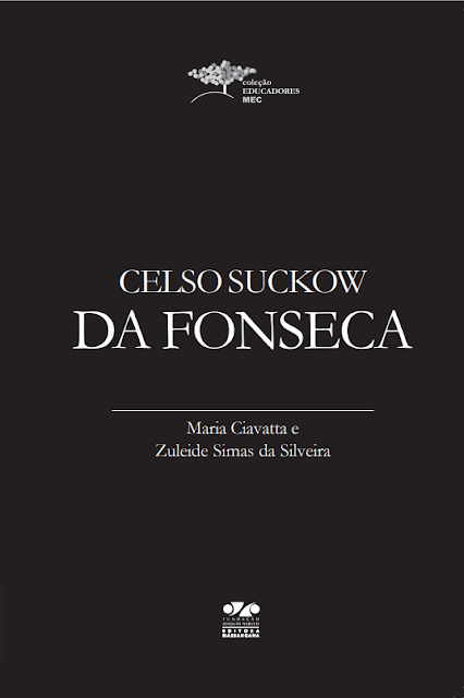 Celso Suckow da Fonseca - Maria Ciavatta