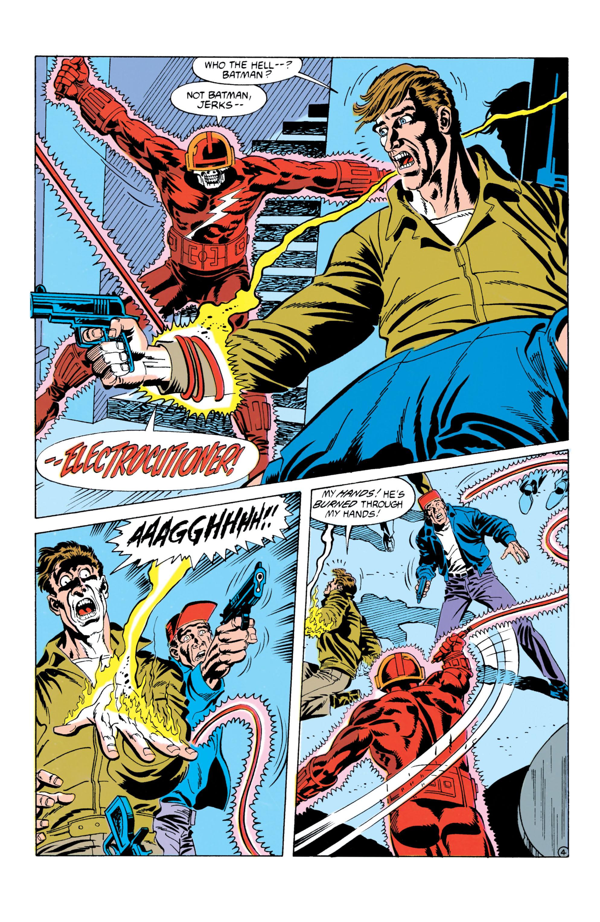 Detective Comics (1937) 626 Page 4