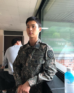 Profil Lengkap Dan Daftar Drama Populer Jang Dong Yoon