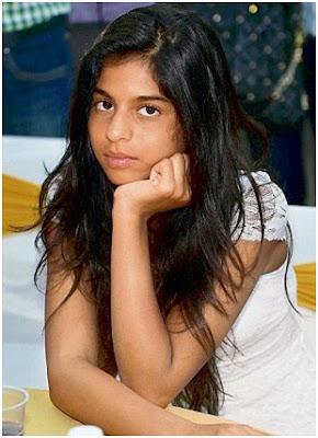 Daughters of Indian Celebrities & Billionaires