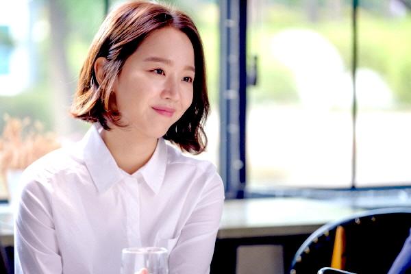 Park Si Hoo   A Son of Buyeo: KBS News : Shin Hye Sun, 'My Golden Life'