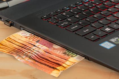 4 Cara Mendapatkan Uang Dari Internet Paling Mudah