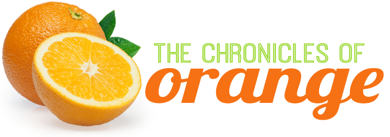 The Chronicles of Orange