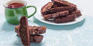 damla çikolatalı ve antep fıstıklı biscotti tarifi, biscotti migros, biscotti bisküvi, KahveKafeNet