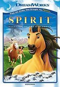 Spirit - Stallion of the Cimarron (2002) Dual Audio 300MBs Download BluRay