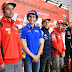 MotoGP: El GP Argentina realizó su conferencia de prensa en Termas de Río Hondo