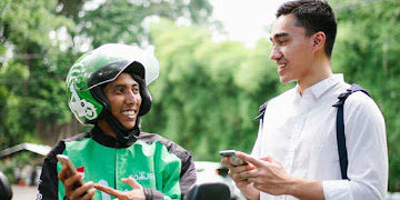 Cara Top Up Saldo Gojek