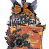 Halloween Tag with Maggi Harding, September Guest Designer