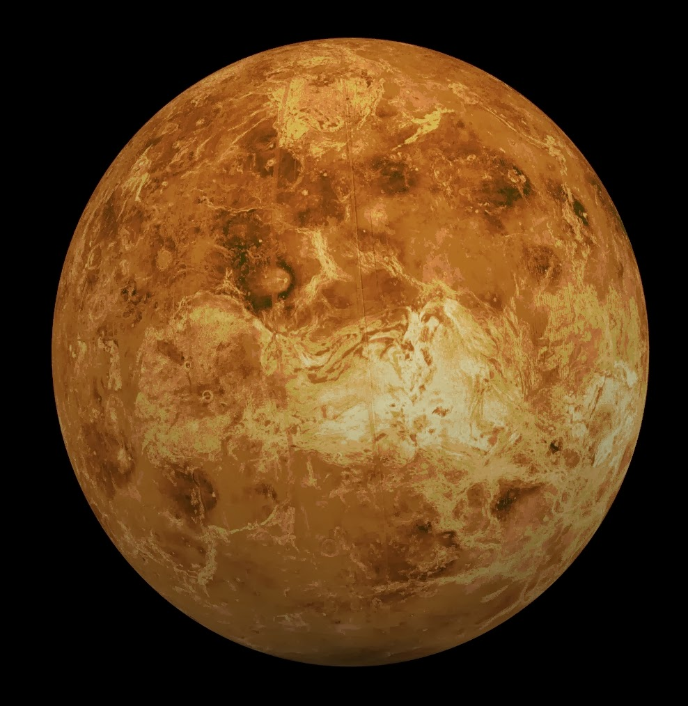 real venus planet pictures -#main