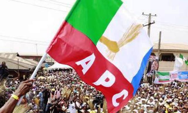 Anambra lawmaker dumps APGA for APC