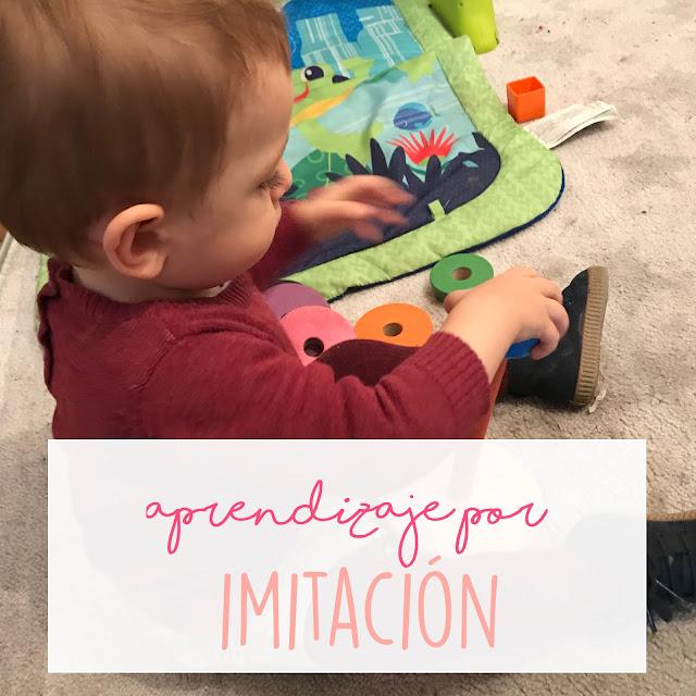 aprendizaje por imitación itmum