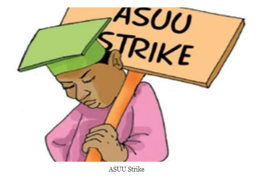 Strike May Be Called Off Soon As ASUU And FG Agree On Some Contentious Issues