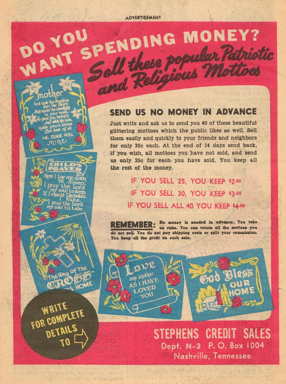 Read online Detective Comics (1937) comic -  Issue #242 - 34