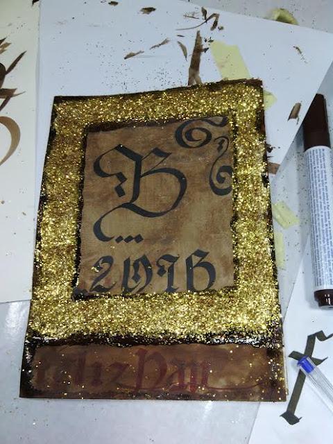 Valle camacho didac o caligrafiad antes de navidad - Camacho decoracion ...