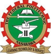 fed poly nasarawa admission list 2018/2019