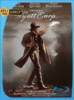 Wyatt Earp (1994)HD [1080p] Latino [GoogleDrive] SilvestreHD