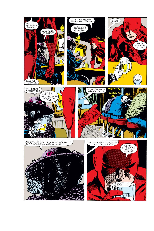 Daredevil (1964) 216 Page 18
