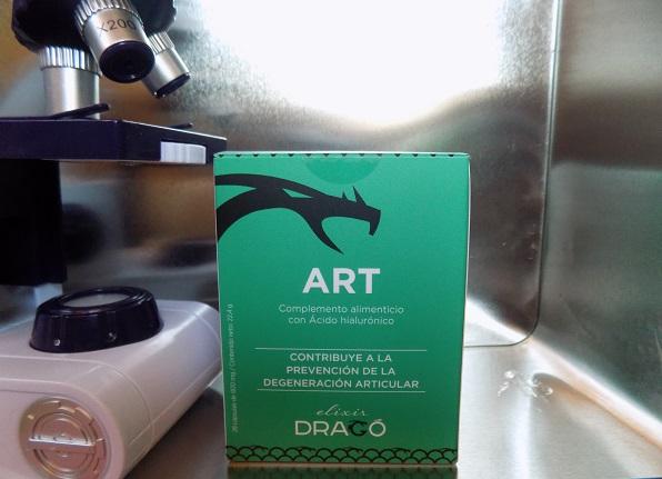 ART de Elixir Dragó