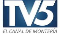 Canal TvCinco Montería