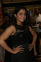 Wamiqa Gabbi in a sleeveless Black Designer Transparent Gown at 64th Jio Filmfare Awards South ~  Exclusive 136.JPG