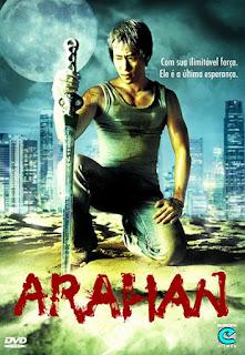 Arahan - DVDRip Dual Áudio