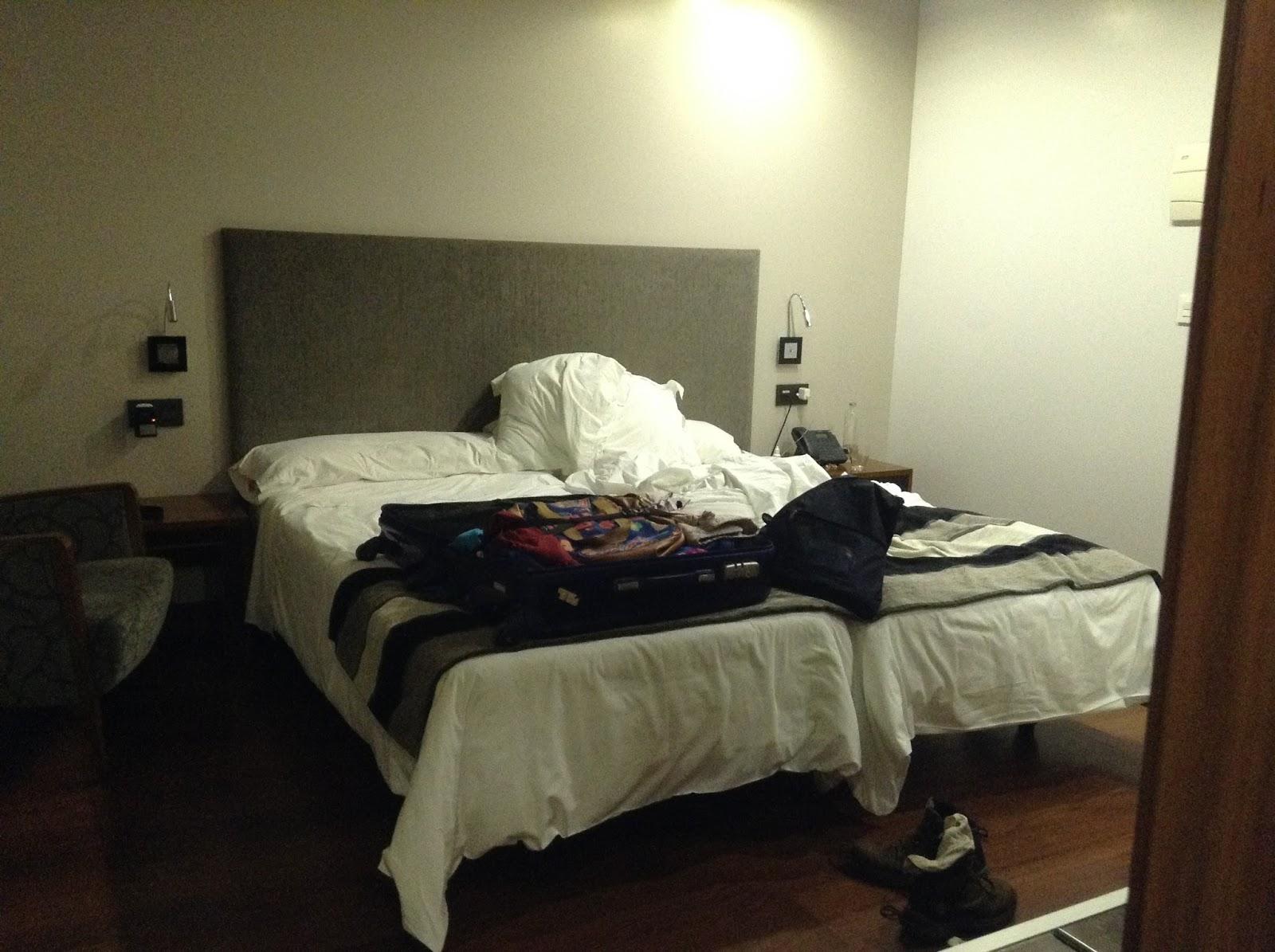 Dica De Hotel Em Granada Monjas Del Carmen Casinha Colorida ~ Quarto Para Alugar Em Santos E Pendente Quarto Infantil
