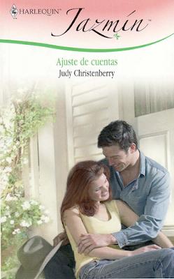 Judy Christenberry - Ajuste De Cuentas
