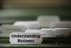 Understanding OF Business