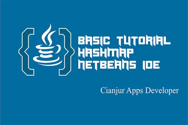 Belajar Menggunakan HashMap pada Java