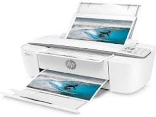 Picture HP DeskJet 3720 Printer Driver Download