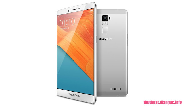 ROM stock rom Oppo R7 Plus (MT6795) china android 5.0 – ColorOS 2.1
