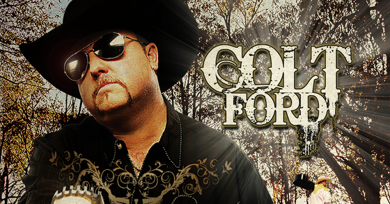 Colt Ford S Ride Through The Country Deluxe Edition Set