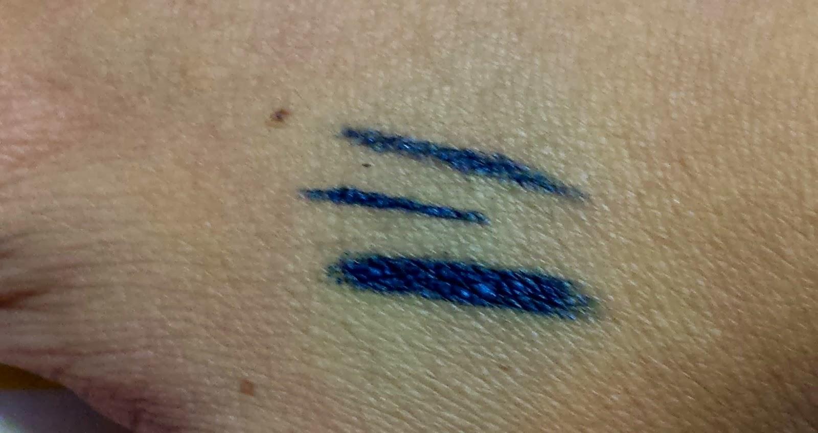 Exact Eyelights Eye Brightening Liner by Covergirl #5