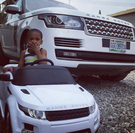 jason njoku suv father