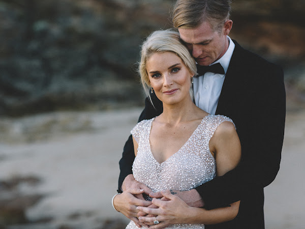 ➳ MAKEUP BY SOPHIE KNOX | MASTER OF GLOWING BRIDAL MAKEUP ARTIST Q&A {MELBOURNE}