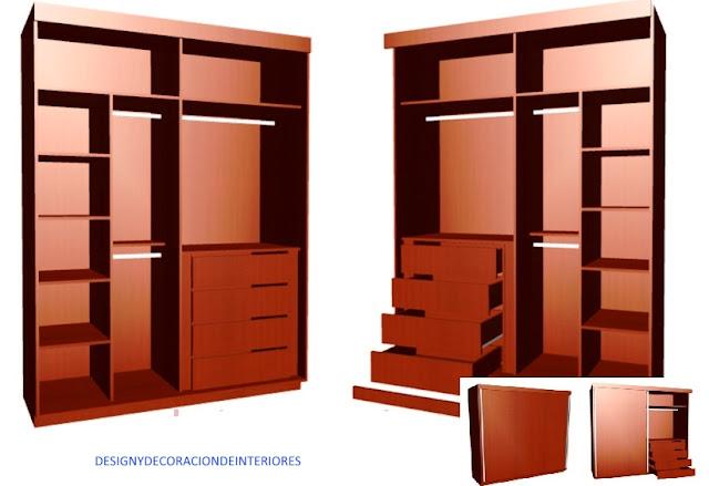 Dise os y optimisaci n de muebles en 3d programa para for Programa para disenar closet y cocinas