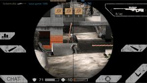 Standoff Multiplayer MOD v1.8.1 Apk Unlimited Ammo