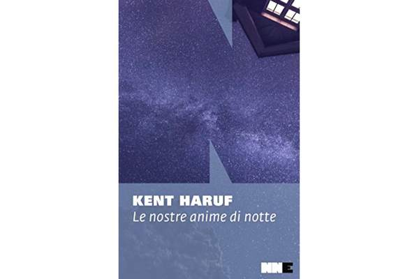Le nostre anime di notte- Kent Haruf - NN editore