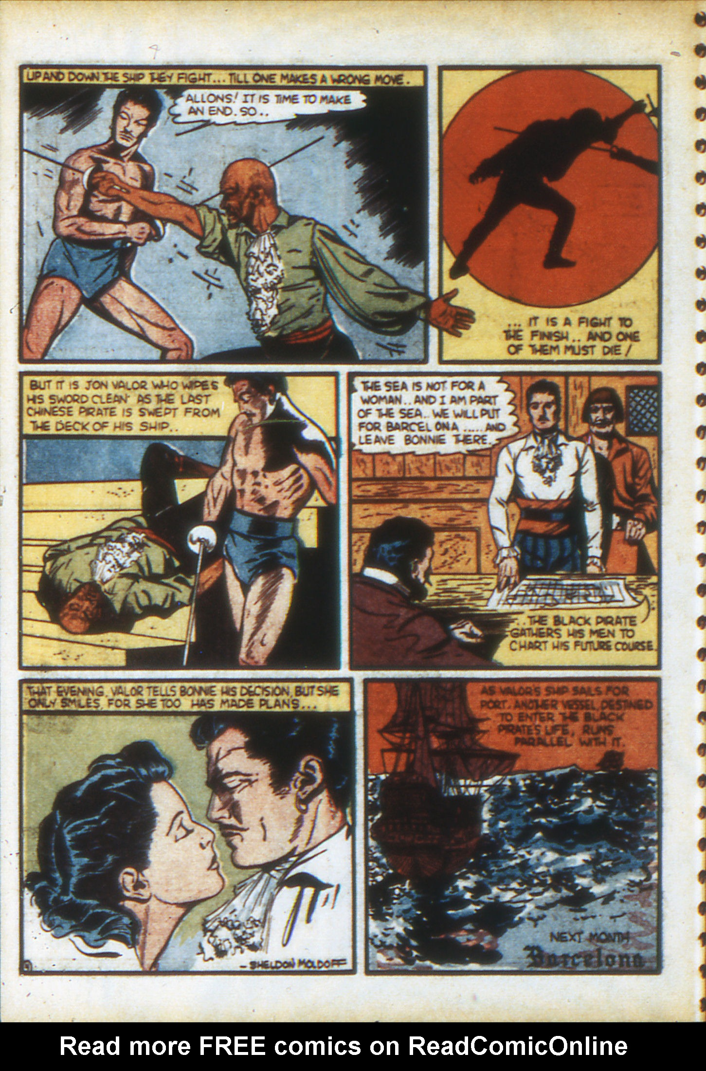 Action Comics (1938) 36 Page 28