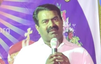 Seeman Speech 31-12-2017