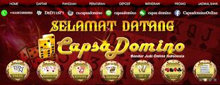 capsadomino.com agen capsa dominoqq agen domino bandar sakong bandarq online indonesia