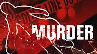 Murdere-mother-killed-in-property-dispute-संपत्ति विवाद में मां की हत्या कर, दो भाइयों को किया अधमरा