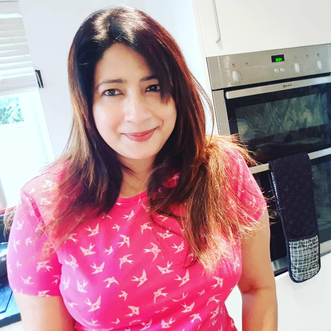 Lekshmi Nair Hot Photos